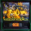 Buy godzilla pinball machine online, Buy pinball machine online, buy used pinball machines, pinball machine for sale, where to buy pinball machines, godzilla pinball machine for sale